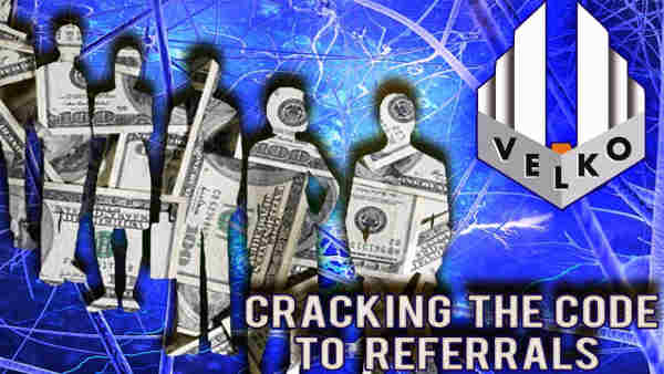 Cracking the Code to Referrals
